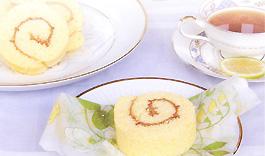 レモンカード(LemonCurd)