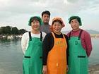 魚のおろし方・料理体験